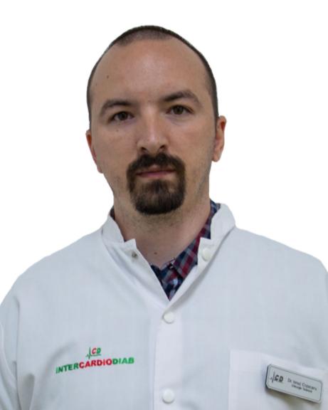 Dr.  Cojocaru Ionut