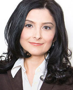 Dr. Coman Crenguta