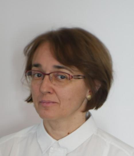 Dr. Corlan Ileana