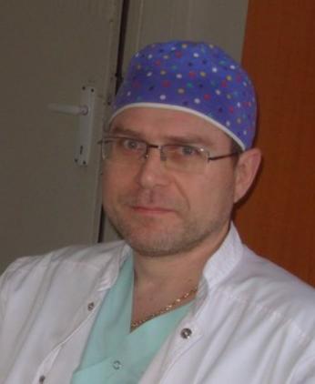 Dr. Cristian Rosu