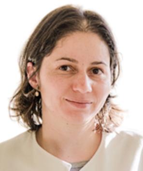 Dr. Cristina Rezi