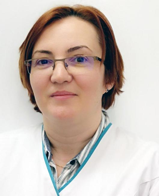 Dr. Damian Alina