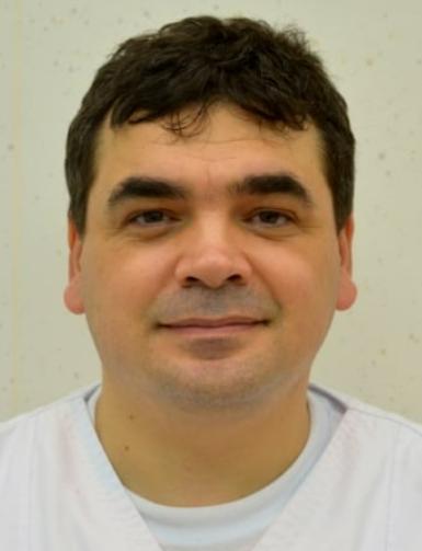 Dr. Daniel Nistor