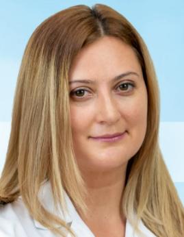 Dr. Daniela Ioana Constantin