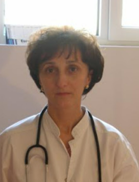 Dr. Davidoiu Cristina-Luiza