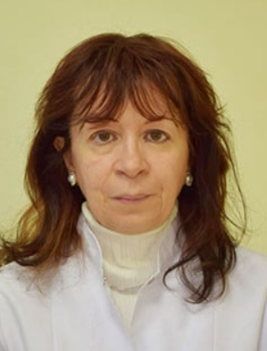 Dr. Delle Case Alina