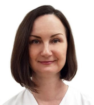 Dr. Doran Aida-Aurelia