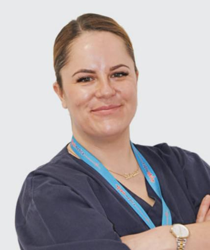 Dr. Dragoi Gabriela