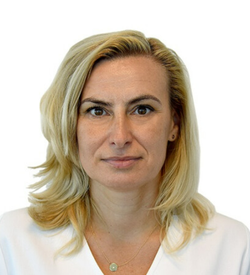 Dr. Dumitrescu Victorita Silvia