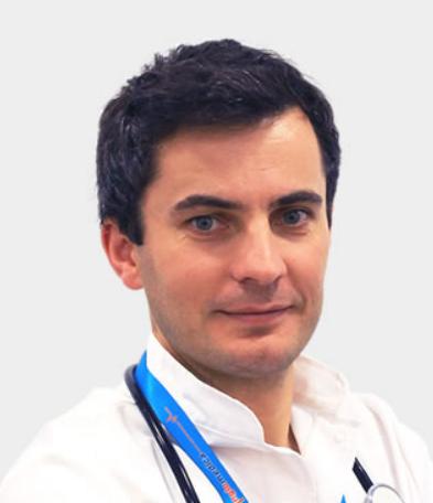 Dr.  Dumitru Emilian Mihai
