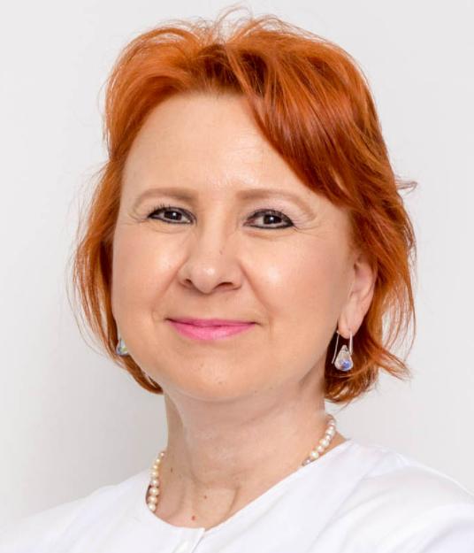 Dr. Elena- Lacramioara- Dumitrache