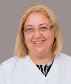 Dr. Gabriela Vulpe