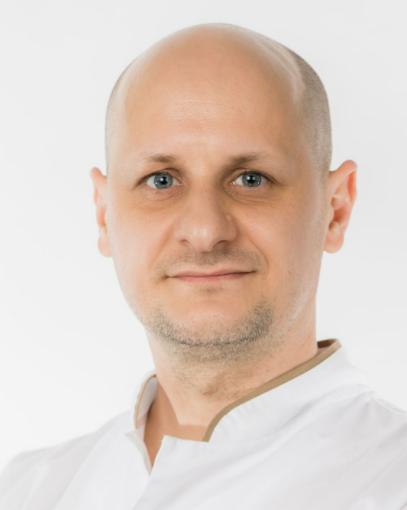 Dr. Gagiu Cristian Cosmin