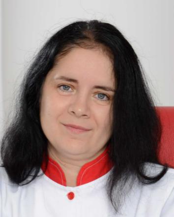 Dr. Genoveva Livia Baroi