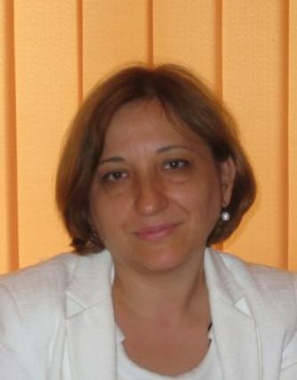 Dr. Gratiana Nicoleta Chicin