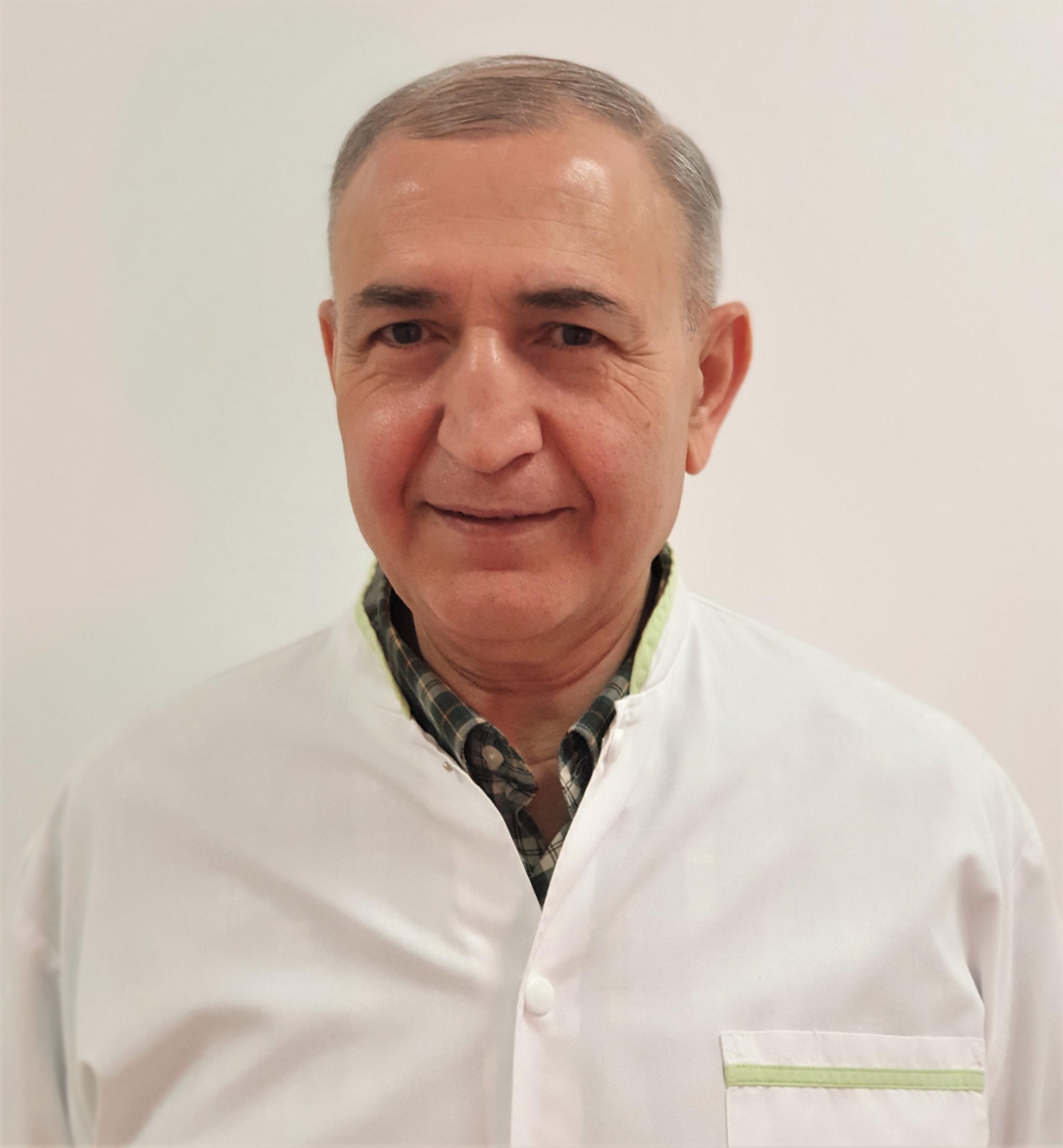Dr.  Haidar Andrei