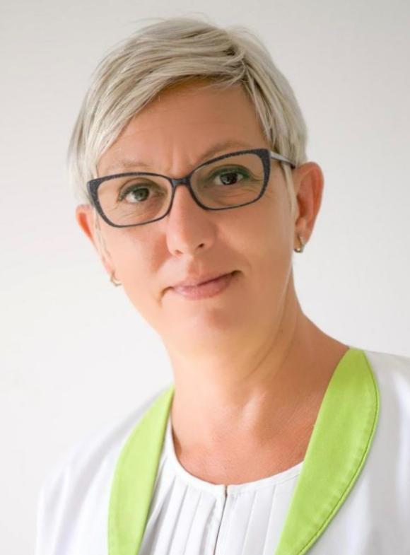 Dr. Harich Octavia Oana
