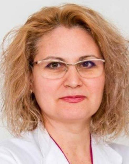Dr.  Ionescu Codruta