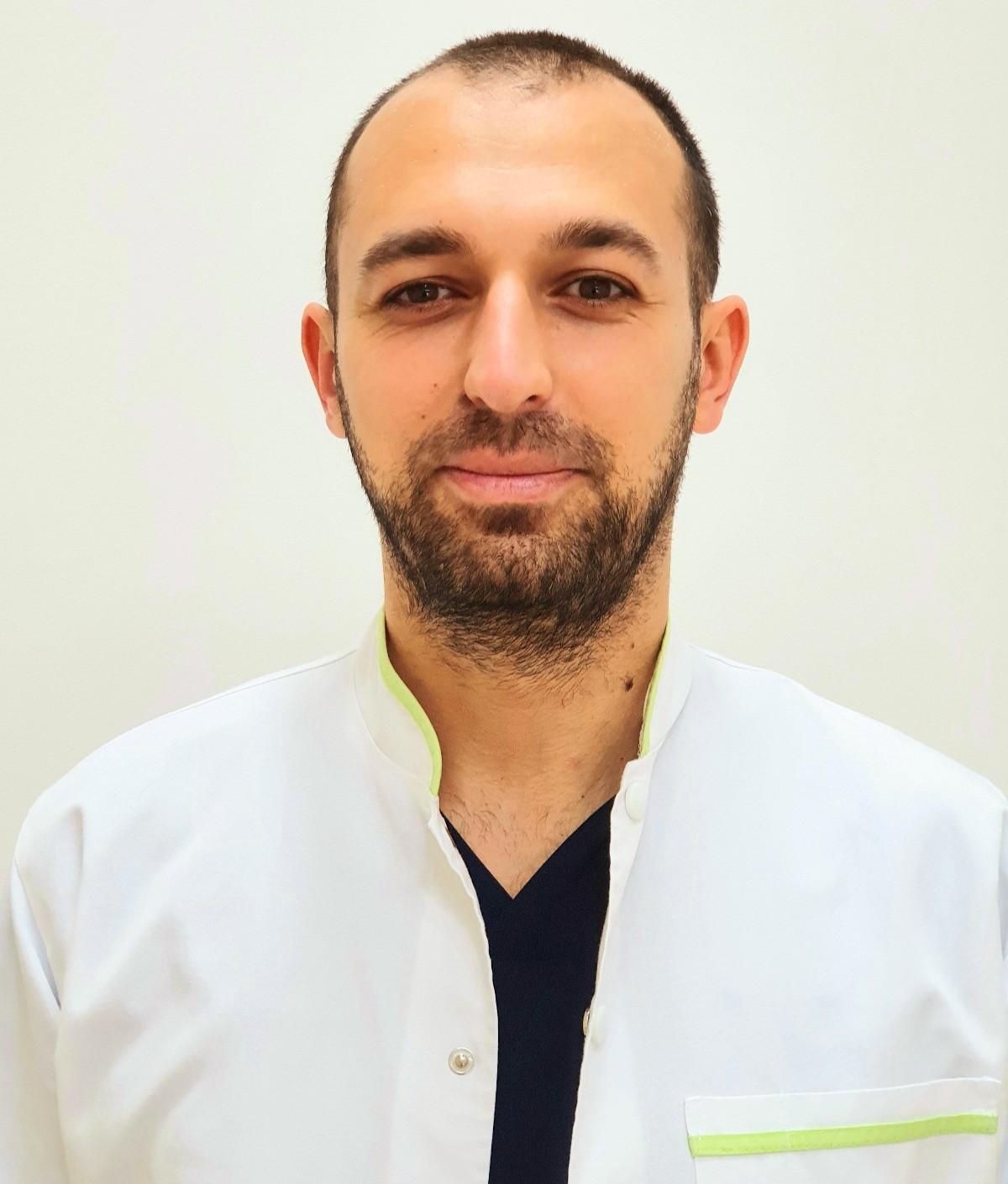Dr. Irimia Traian