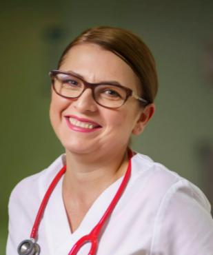 Dr. Istrate (rasnoveanu) Victoria