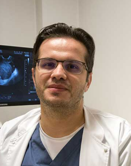 Dr. Iuhas Cristian