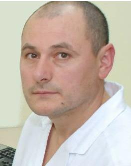Dr. Raus Iulian