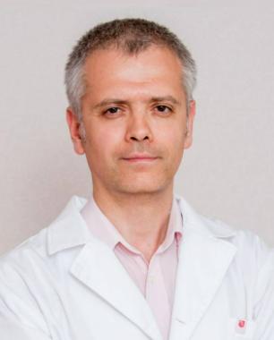 Dr. Jalba Pavel