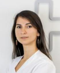 Dr. Lacatus Georgiana