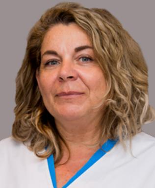Dr. Laura Camelia Arama