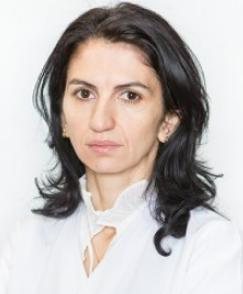 Dr. Niculescu Laura