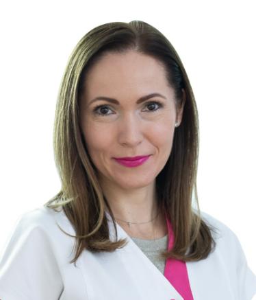 Dr. Lefter Andreea Oana
