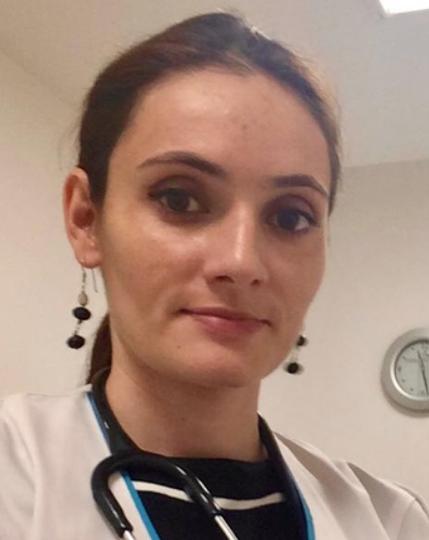 Dr. Liana Corina Faur