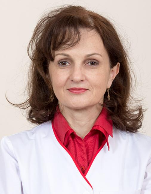 Dr. Luca Catalina