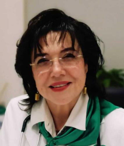 Prof. Dr. Maria Dorobantu