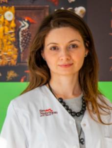 Dr. Maria Florea
