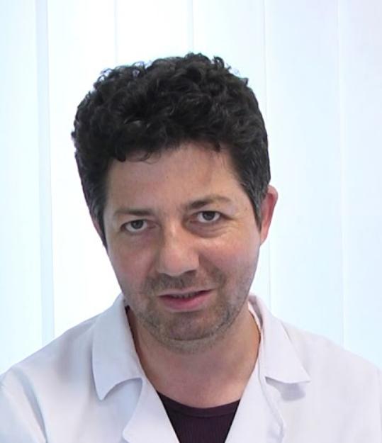 Dr. Marica Catalin Ionut