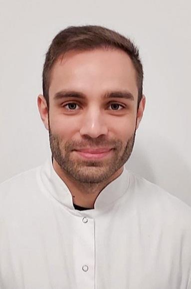 Dr. Stefan Marius