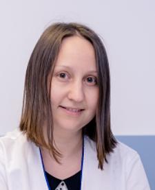 Dr. Marusciac Laura