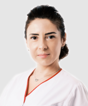 Dr. Matei Corina Gabriela