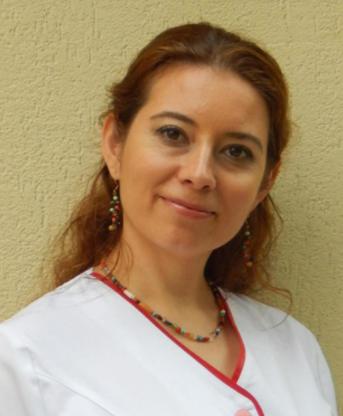 Dr.  Matei Florentina