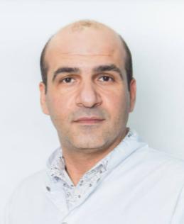 Dr. Mazen Elfarra