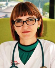 Dr. Mihaela Posea