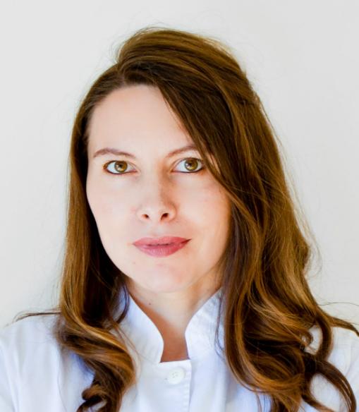 Dr. Mihailescu Alina