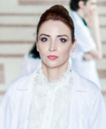 Dr. Laura Mihalascu