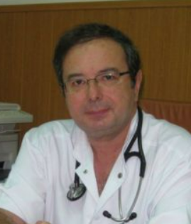 Dr. Minescu Bogdan