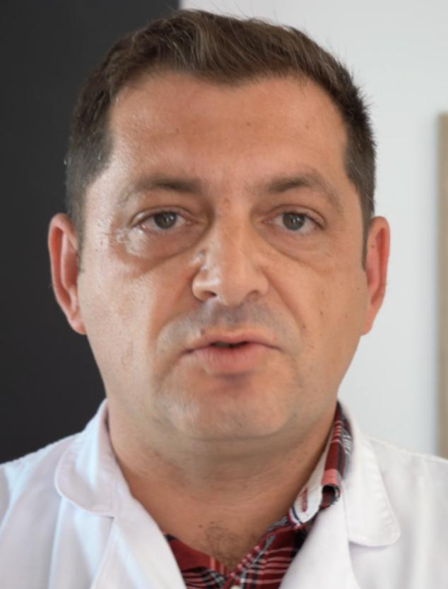 Dr. Mircea Selaru