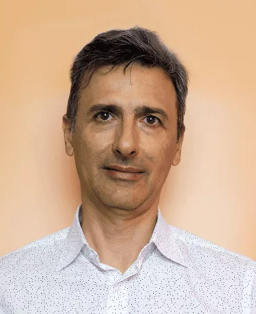 Dr. Mircea Ucenic