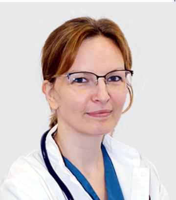 Dr.  Mitrica Ana-Maria