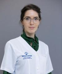Dr. Mitroi Costin Dana Brindusa