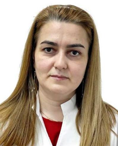 Dr. Mladin Baciu Adriana Gabriela